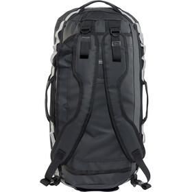 CAMPZ Duffel Bag 35l grey/black